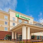 ‪Holiday Inn Batesville‬