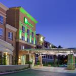 Holiday Inn Ontario Airport