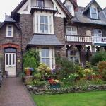 Gable Lodge Guest House Lynton