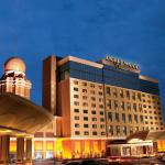 Photo of Hollywood Casino St. Louis Hotel