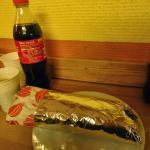 Kebab rico y por poco dinero