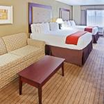 Holiday Inn Express Portland South - Lake Oswego Foto