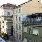 Foto de Hotel Lugano