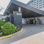 Travelodge Hotel & Convention Center Quebec City Foto