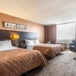 Photo de Travelodge Hotel & Convention Center Quebec City