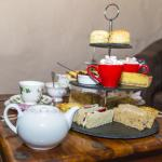 Free Autumn Afternoon Tea When booking a double room 2 nights or more