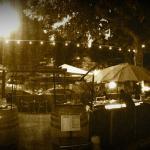 La Terrasse sur la Place Dupuy de Lome
