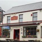 The Whittingham Arms Pub/ Restaurant in Tonna near Neath, South Wales