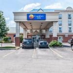 Photo of Comfort Inn Mississauga
