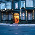 Manos Premier Hotel Foto