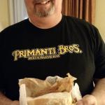 "Primanti's ""2nd Best"" Sandwich"