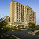 Conveniently located in Tysons Corner, with easy access to Metro and I-495.