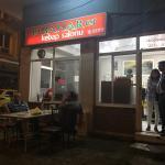 Bahar Kebab Salonu