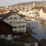 view within 100 meters of Kindli Hotel