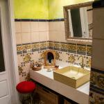 La Fornal - Habitació de l´Hereu WC