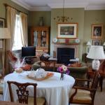 Sandown - Living & Dining Rooms