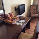 Photo de Safina Hotels