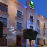 Holiday Inn Express Centro Historico Oaxaca