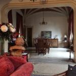 Foto di Le Chateau des Ormes