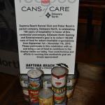 Food Drive For Local Food Banks