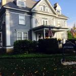 Horton House, Warren, PA