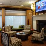 Photo de Hilton Garden Inn Salt Lake City/Layton