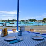Zorba restaurant, Mauritius