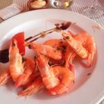 Photo de Restaurant de l'Hotel de l'Ocean