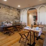 Sala de Pequeno-Almoço || Breakfast Room