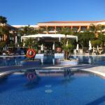 Foto de Hipotels Barrosa Palace Hotel