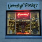 Greenleaf Pottery