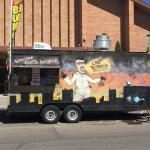 ToddZilla Mobile Cuisine Truck