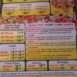 Burlington-Pizza-Co Foto