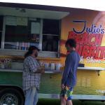 Foto de Julio's Beach Burritos