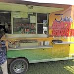 Julio's Beach Burritos Foto
