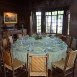 Point Dining Room