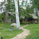 Guest House: Saranac - Weatherwatch - Evensong