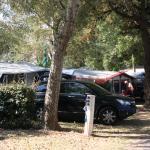 Photo de Camping La Trévillière