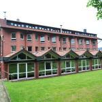 Akzent Hotel Brüggener Klimp Foto