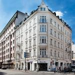 Clarion Collection Hotel Frankfurt City Foto