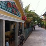 Photo de Big Mama's Cafe