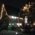 Restaurant-Weinstube Hirsch