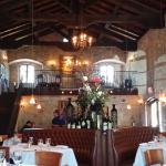 Siena Ristorante Toscana Interior