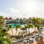 The Mill Resort & Suites Aruba Foto