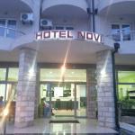 Photo de Hotel Novi
