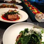 Maribelle's Friday Night Food Show for Servers