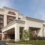 Hampton Inn & Suites Columbus-Easton Area Foto