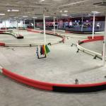 K1 Speed Sandy
