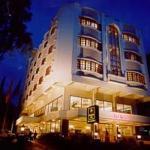 Vijay Residency ( formerly Comfort INN)