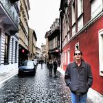 headless Templar street